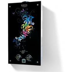 Газовая колонка Oasis серия Glass RG20
