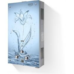 Газовая колонка Oasis серия Glass SG20