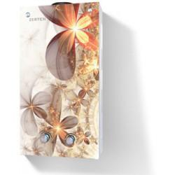 Газовая колонка Zerten серия Glass B24