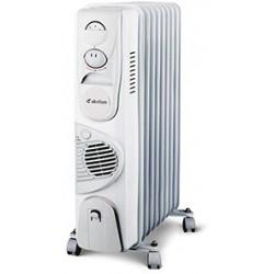 Масляный радиатор Akvilon серии 9 BB-20T