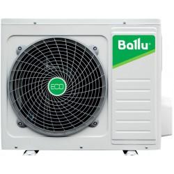Внешний блок Ballu BSEI/out-18HN1 сплит-системы, инверторного типа серии Platinum