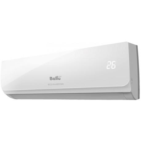Внутренний блок Ballu BSWI/in-18HN1 инверторной сплит-системы серии Eco Inverter