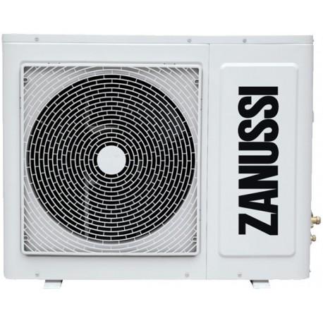Внешний блок Zanussi ZACS/I-09 HP/N1/Out сплит-системы серия Prestigio DC, инверторного типа