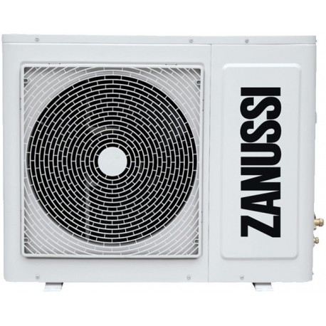 Внешний блок Zanussi ZACS/I-12 HP/N1/Out сплит-системы серия Prestigio DC, инверторного типа