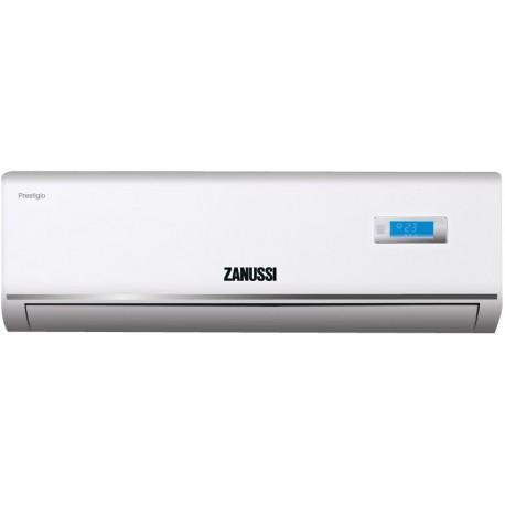 Внутренний блок Zanussi ZACS/I-12 HP/N1/In сплит-системы серия Prestigio DC, инверторного типа