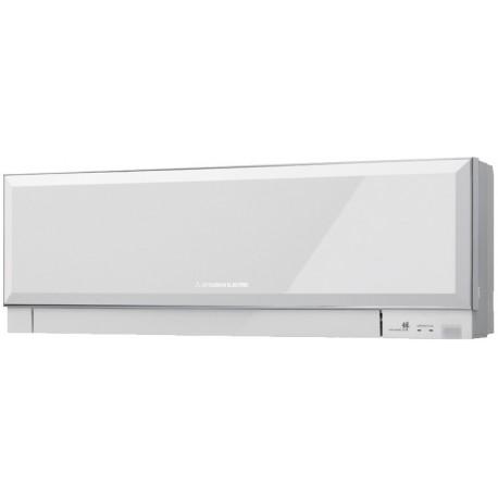 Внутренний блок Mitsubishi Electric MSZ-EF25VEW (white) серия Design, настенного типа