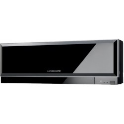 Внутренний блок Mitsubishi Electric MSZ-EF42VEB (black) серия Design, настенного типа