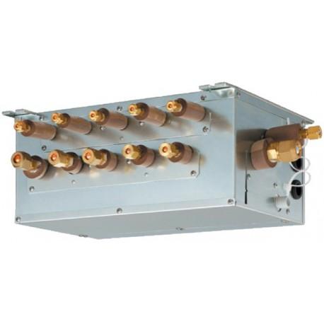 Коннектор для трёх внутренних блоков Mitsubishi Electric PAC-AK51 BC