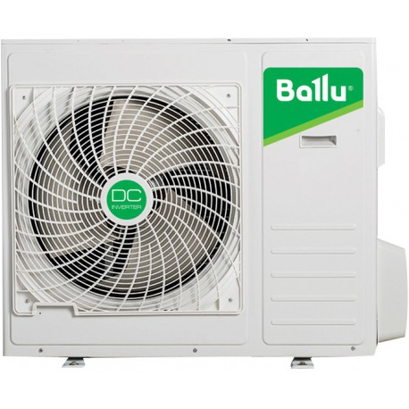 Внешний блок Ballu B4OI-FM/out-36HN1 мульти сплит-системы, инверторного типа